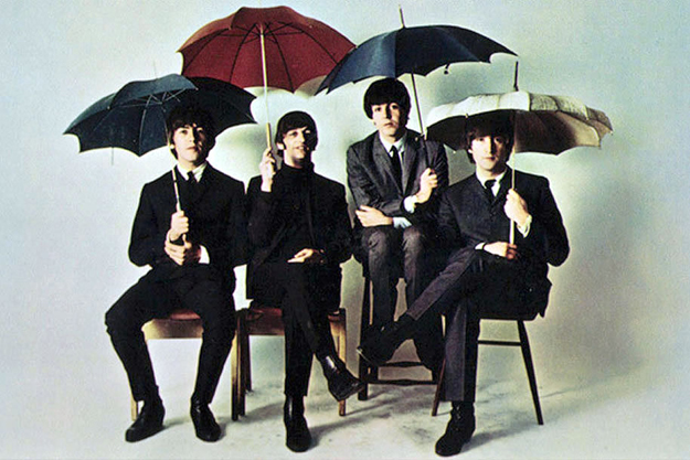 RainyBeatles