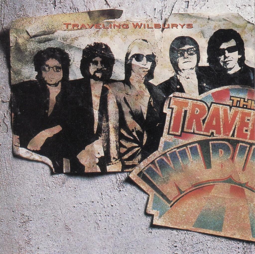 ジョージ・ハリスンが参加した覆面バンド トラヴェリング・ウィルベリーズ