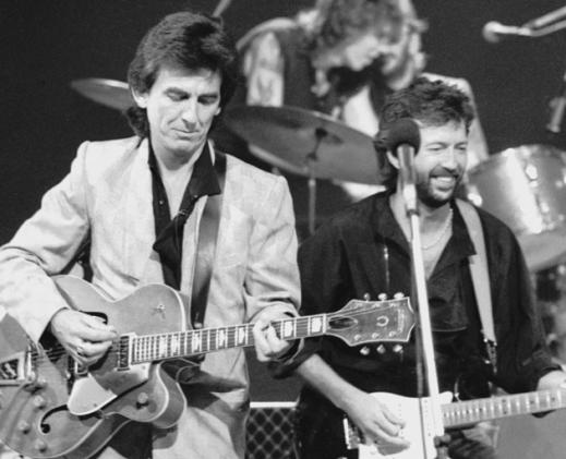 george-harrison-and-eric-clapton