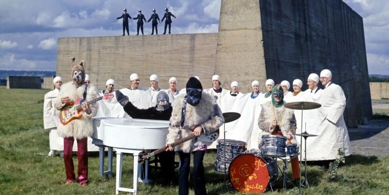 Beatles MMT2
