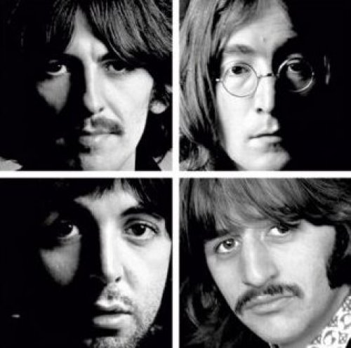 Beatles-White-Album-Portraits