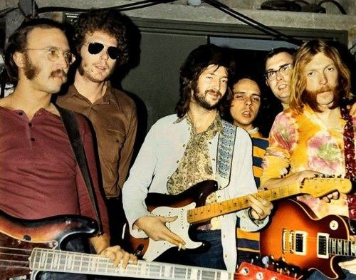Derek and the Dominos(デレク...